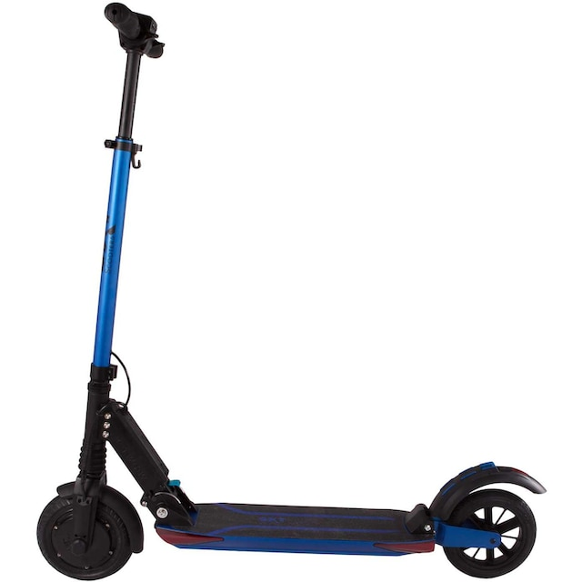 SXT Scooters E-Scooter »SXT light Plus V / Facelift«, 500 Watt, 37 km/h