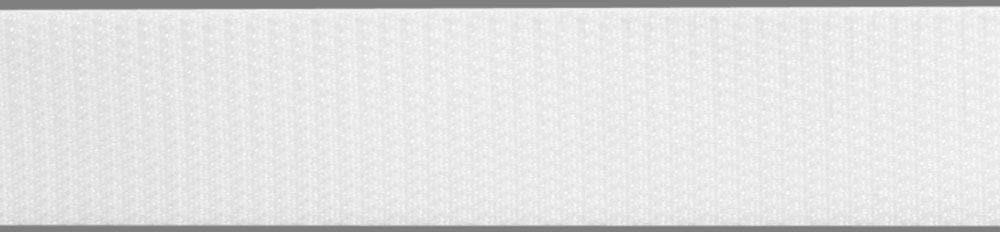 Good Life Klettband Ina, zum Aufnähen weiß Kurzwaren Zubehör für Gardinen Vorhänge