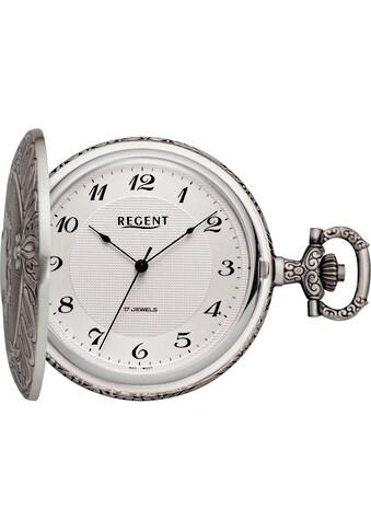 Regent Taschenuhr »P189« (Set, 2 tlg.) kaufen