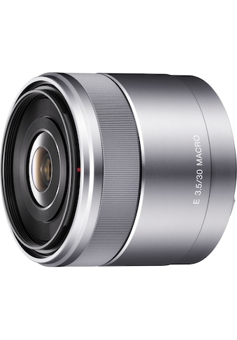 Sony »SEL - 30M35 E - Mount Super - Telezoom« Objektiv kaufen