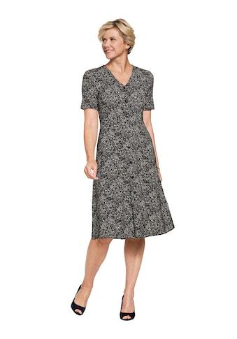 Classic Jersey - Kleid im Allover - Dessin kaufen