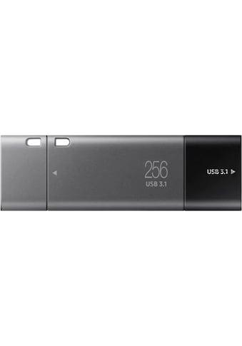 Samsung USB-Stick »DUO Plus (2020)«, ( ), USB 3.1 kaufen