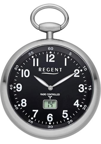 Regent Taschenuhr »11280077« (Set, 2 tlg., inkl. Kette) kaufen