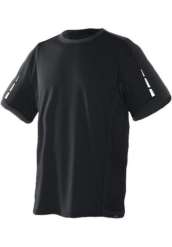 Dickies T-Shirt »Pro«, mit reflektierenden Details an den Ärmeln kaufen