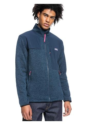 Quiksilver Sweatshirt »Tracker« kaufen