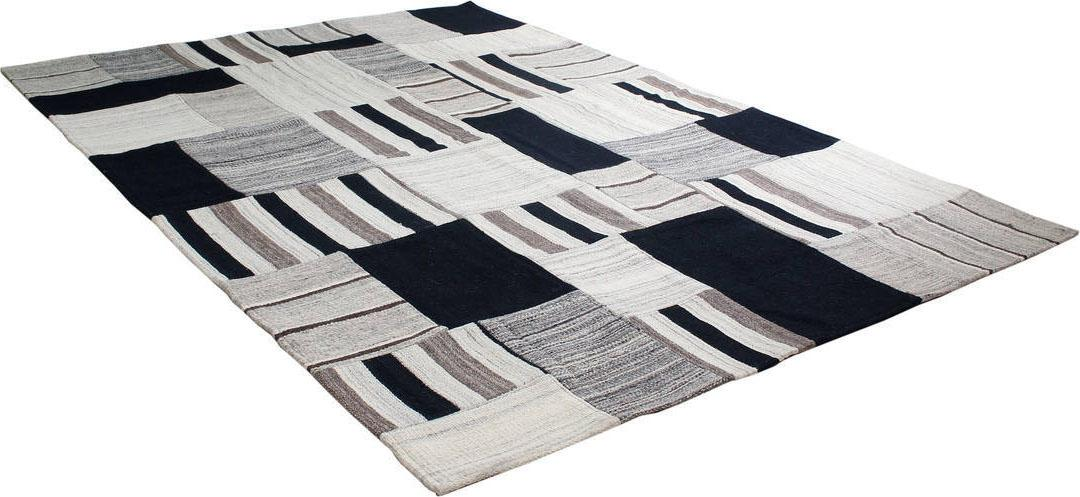 Teppich Radical 325 Kayoom rechteckig Höhe 12 mm handgewebt