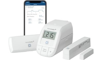 Homematic IP »Starter Set Raumklima – WLAN« Smart - Home Starter - Set kaufen