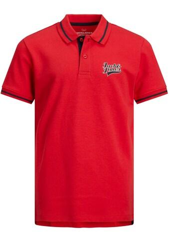 Jack & Jones Junior Poloshirt kaufen
