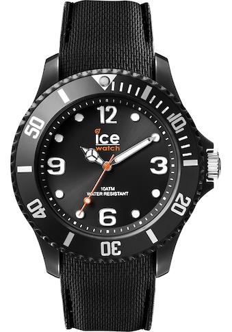 ice-watch Quarzuhr »Gift Box - ICE COFFRET HONG-KONG 1 - Black, 18500«, (Set, 2 tlg., mit zusätzlichem Armband) kaufen