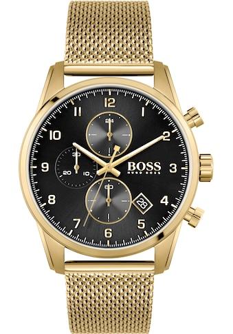 Boss Chronograph »SKYMASTER, 1513838« kaufen