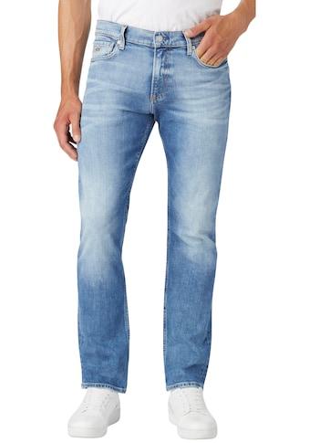 Calvin Klein Jeans Straight-Jeans »CKJ 035 STRAIGHT« kaufen