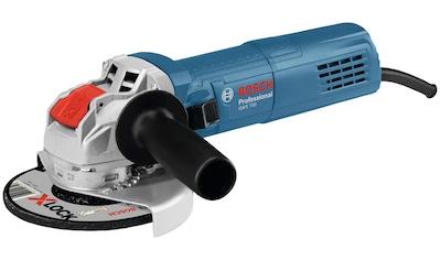 Bosch Professional Winkelschleifer »GWX 750-115 Winkels (C)« kaufen