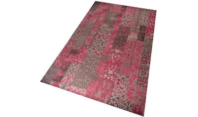 merinos Teppich »Marakesh 1001«, rechteckig, 10 mm Höhe, Wohnzimmer kaufen