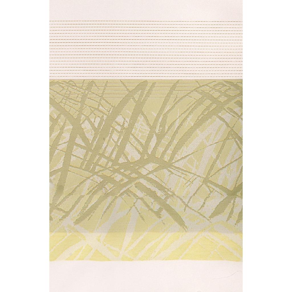 Neutex for you! Vorhang »Santos«, HxB: 245x146, Ösenschal mit Metallösen