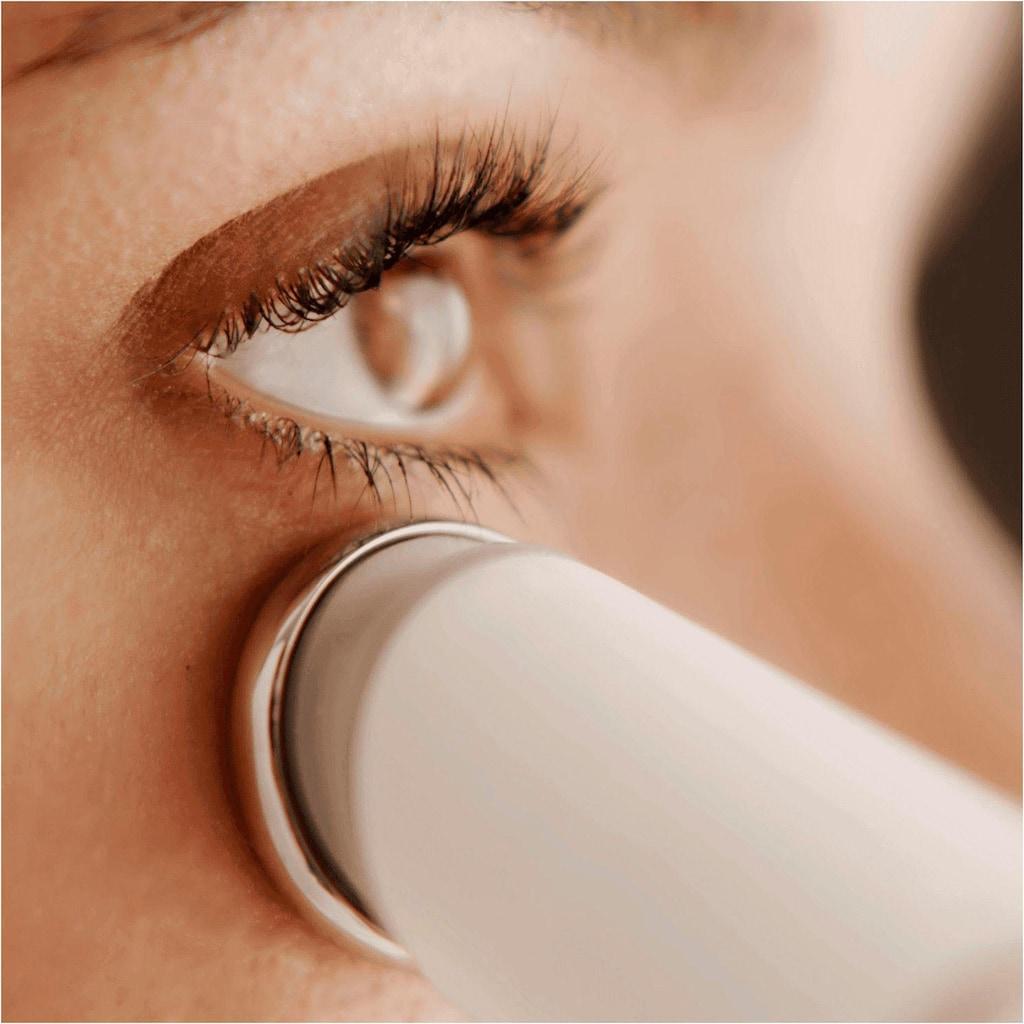 Braun Gesichtsepilierer »FaceSpa Pro 913«