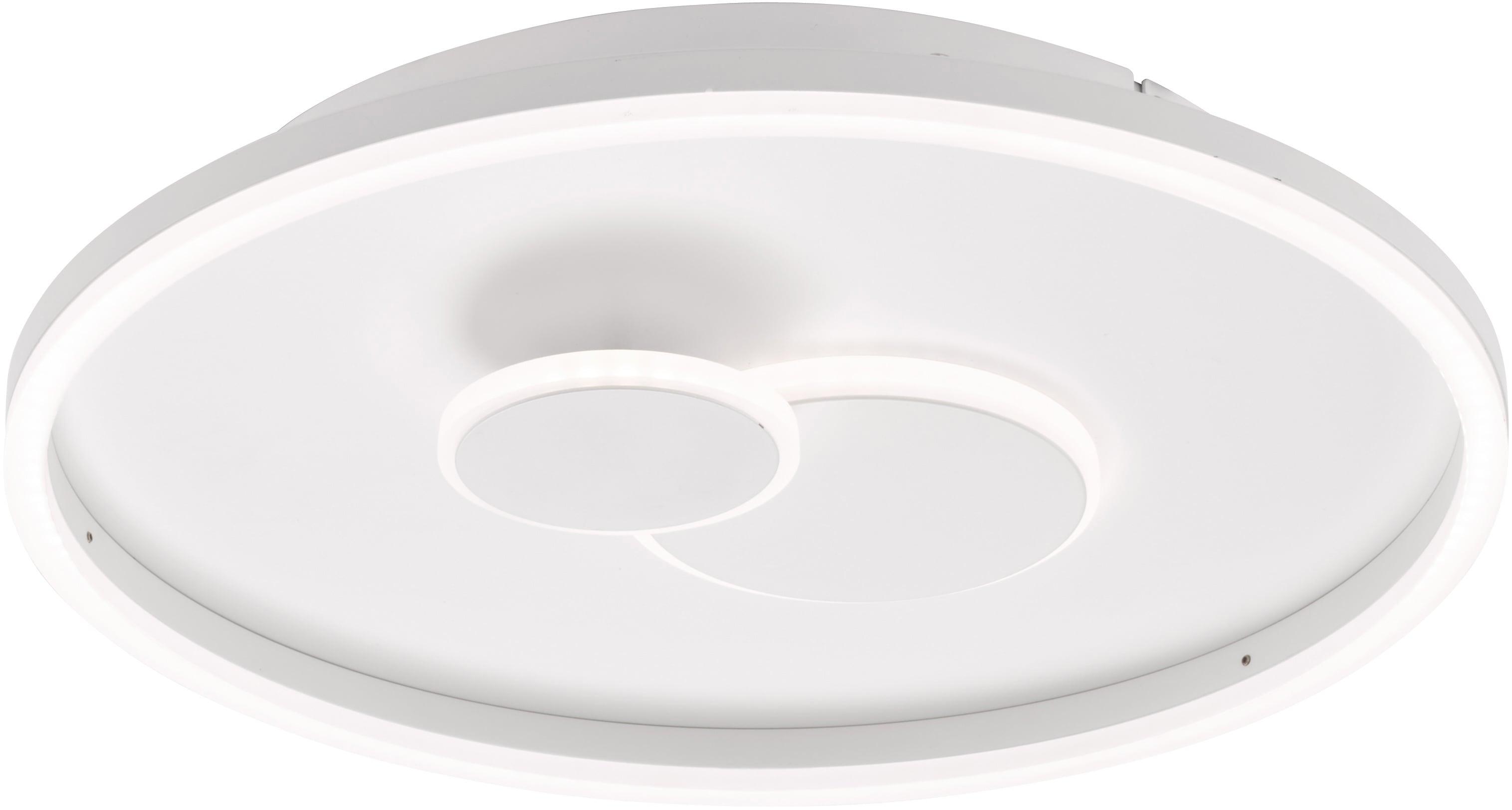 WOFI Deckenleuchte Nadra, LED-Modul