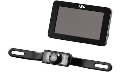 AEG Rückfahrkamera »RV 4.3« kaufen