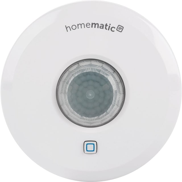 Homematic IP Smart Home »Präsenzmelder – innen (150587A0)«