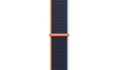 Apple Series 6 GPS + Cellular, Aluminiumgehäuse mit Sport Loop 40mm Watch kaufen