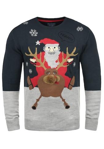 Blend Strickpullover »Rudolph« kaufen