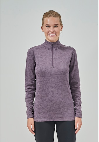 ENDURANCE Langarmshirt »NIAGA WAFFLE« kaufen