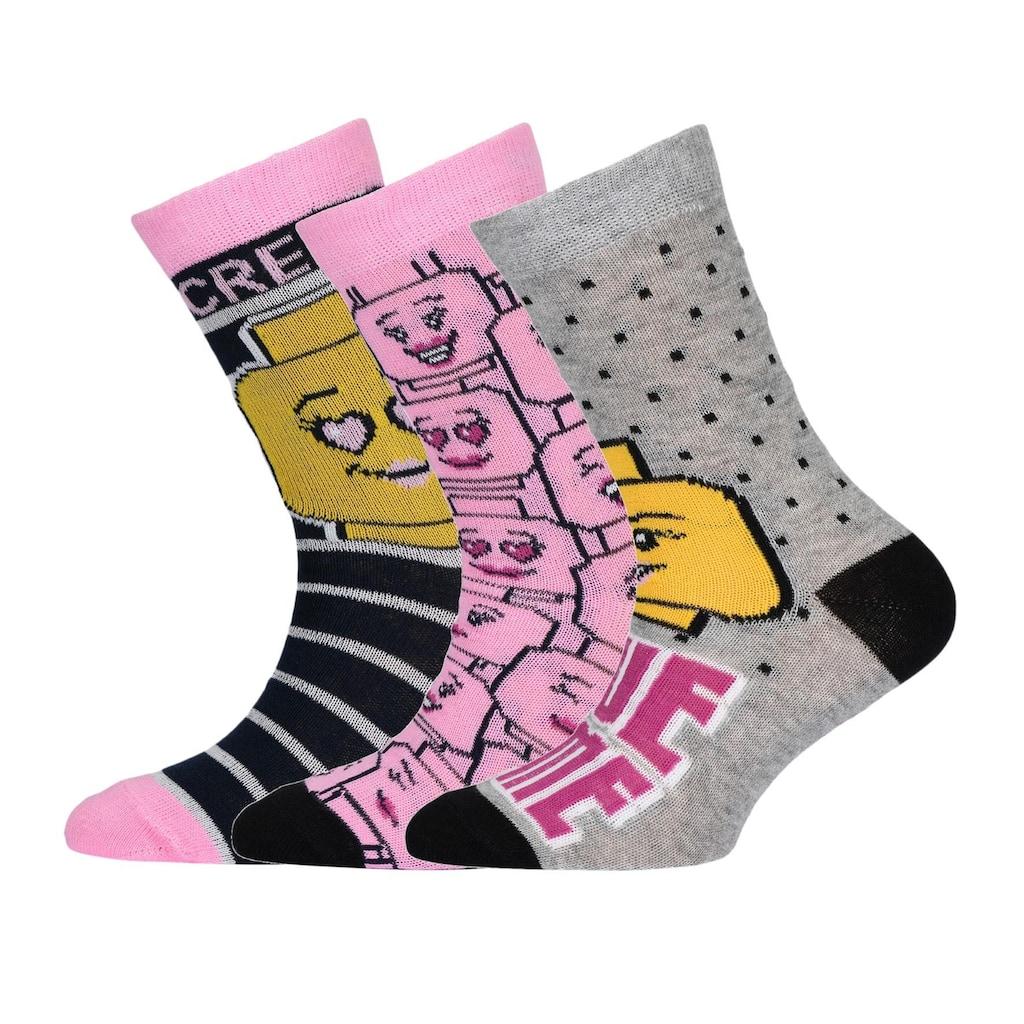 LEGO® Wear Socken »M12010070«