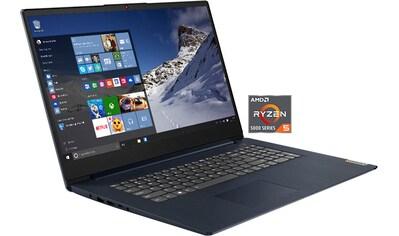 Lenovo Notebook »IdeaPad 3 17ALC6«, ( 512 GB SSD) kaufen