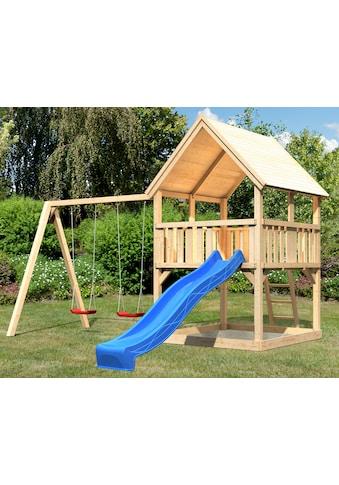 ABUKI Spielturm »Lenie C«, BxTxH: 476x276x345 cm kaufen
