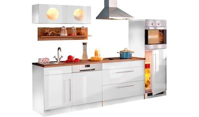 HELD MÖBEL Küchenzeile »Keitum« kaufen