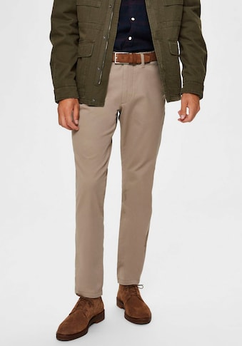 SELECTED HOMME Chinohose »SLIM-MILES FLEX CHINO PANTS« kaufen