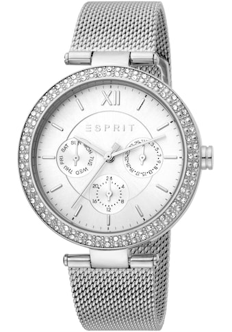 Esprit Multifunktionsuhr »Betty, ES1L189M0065« kaufen