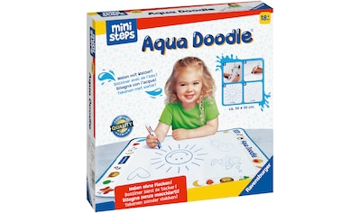 Ravensburger Kreativset »ministeps® Aqua Doodle®«, Made in Europe kaufen