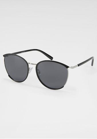 J.Jayz Sonnenbrille, mit unterbrochenem Rand kaufen