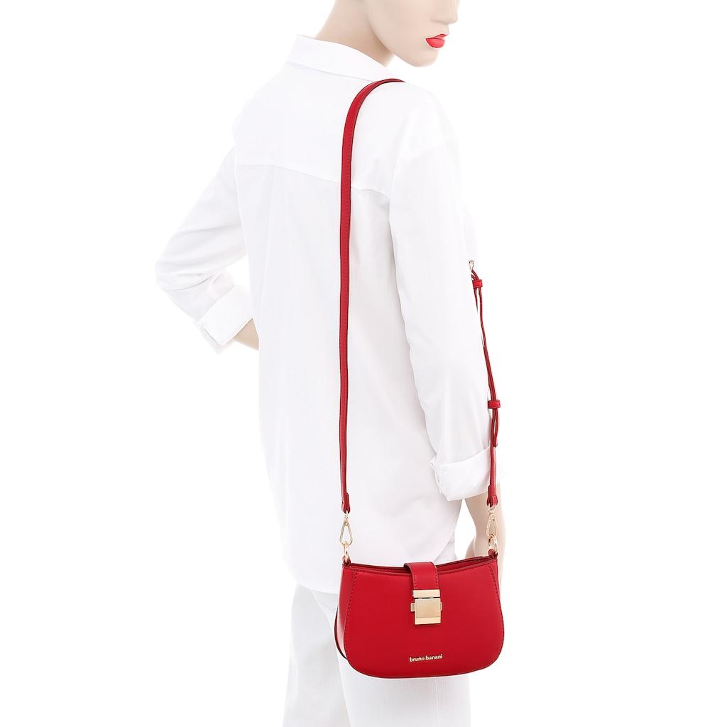 Bruno Banani Mini Bag, mit goldfarbenen Details