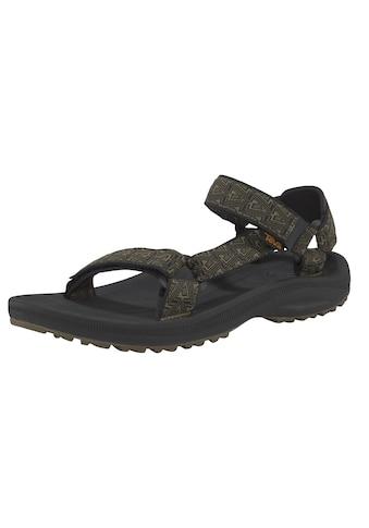 Teva Sandale »Winsted Sandal Mens« kaufen