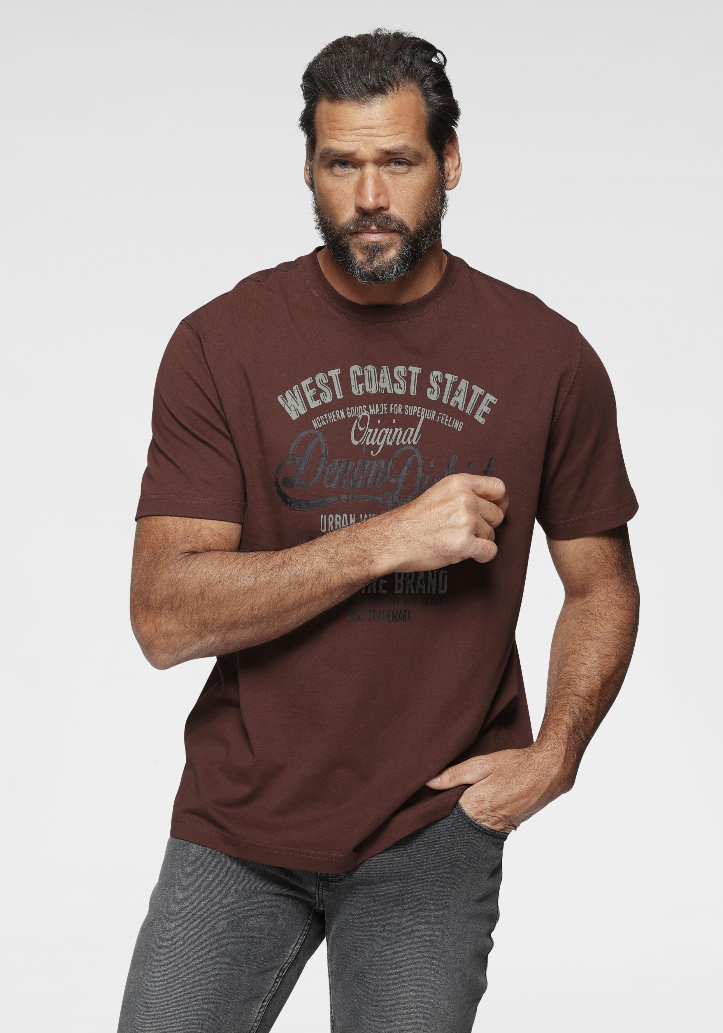 mans world - Man's World T-Shirt