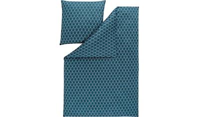 Estella Kissenbezug »TIZIAN«, absolut bügelfrei! kaufen