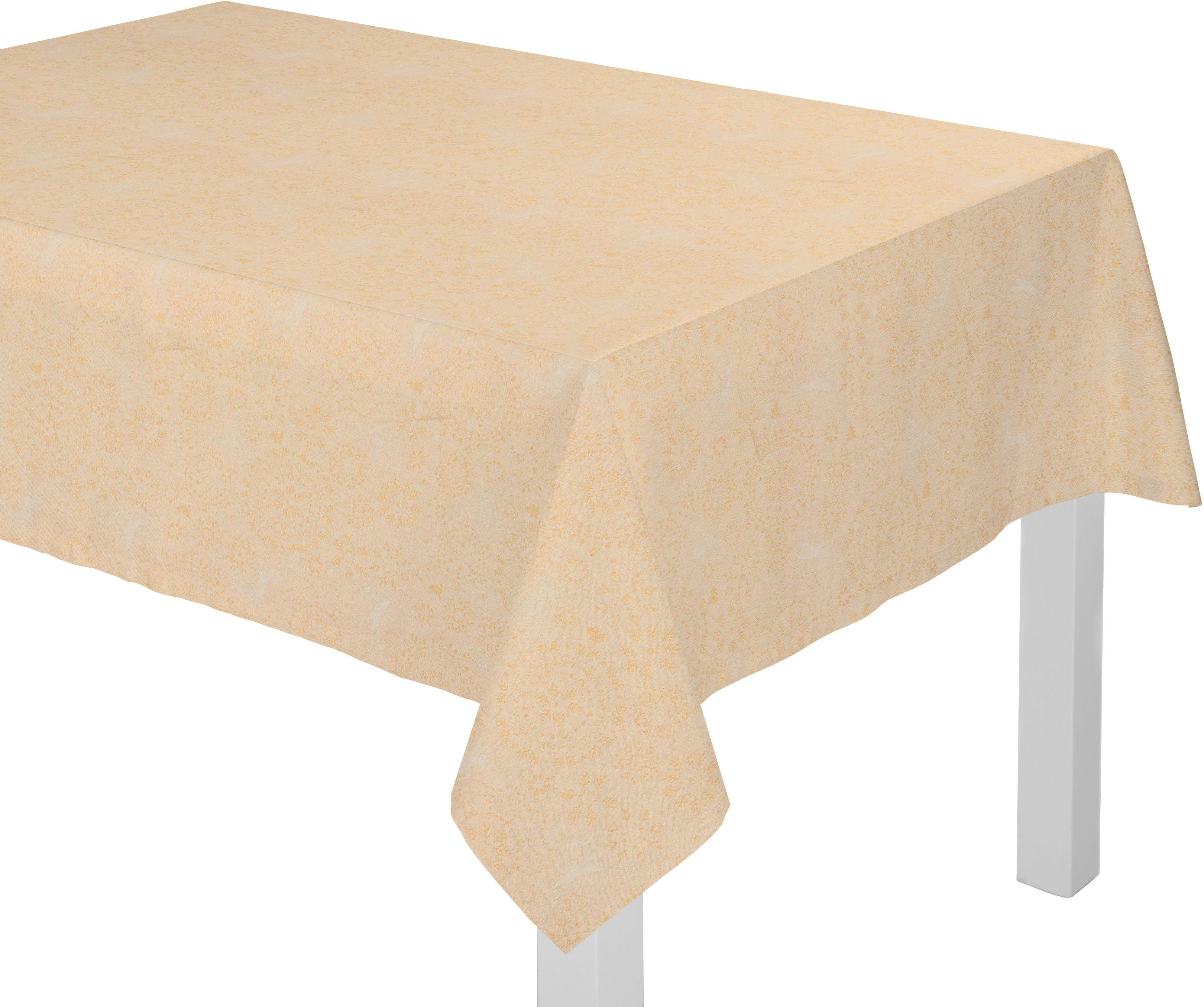 Tischdecke, Wirth, »SWIFT«