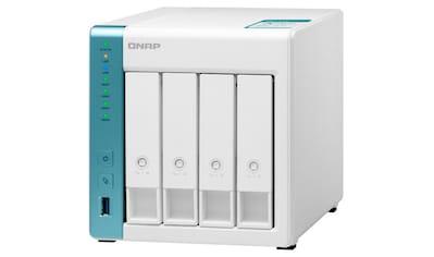 QNAP »Turbo NAS TS - 431K« NAS - Server kaufen