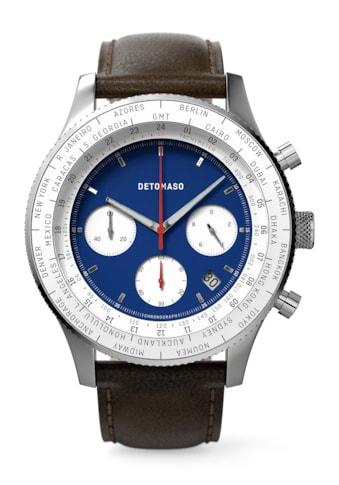 DETOMASO Chronograph »FIRENZE QUARZUHR BLUE« kaufen