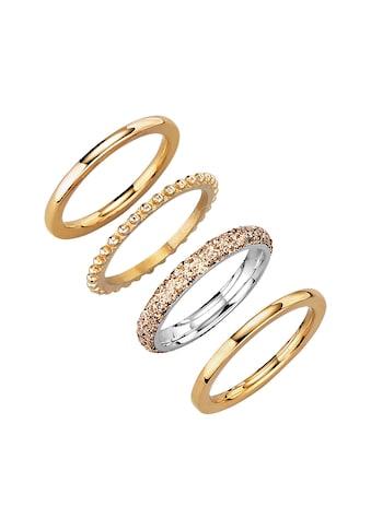 Jacques Lemans Ring-Set kaufen