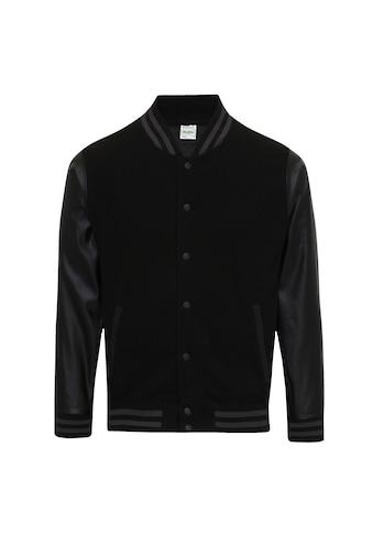 AWDIS Collegejacke »Hoods Herren Letterman Jacke« kaufen