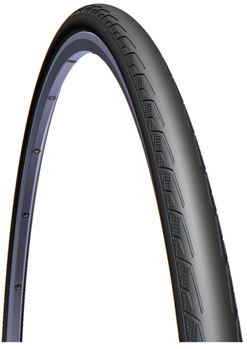 Mitas Fahrradreifen Road-Reifen Syrinx V 80 (Set, 2-tlg) schwarz Fahrradteile Fahrradzubehör Fahrräder Zubehör