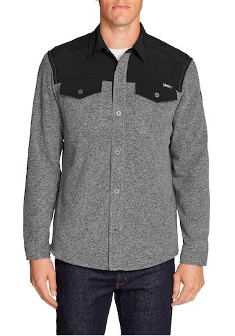 Eddie Bauer Fleecehemd, Chutes Field Fleece kaufen