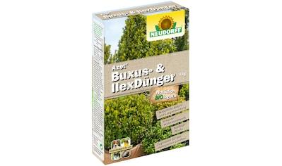 Neudorff Pflanzendünger »Azet Buxus & Ilex«, 1 kg kaufen
