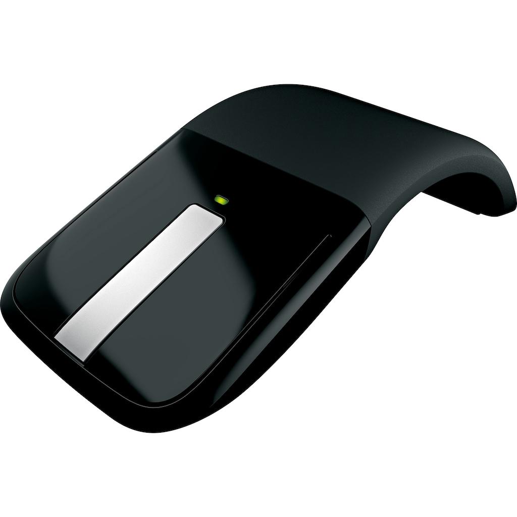 Microsoft Maus »Arc Touch«, Funk