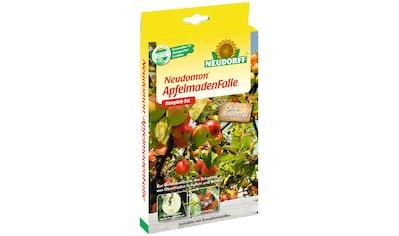 Neudorff Klebefalle »Neudomon Apfelmaden«, zum Monitoring kaufen
