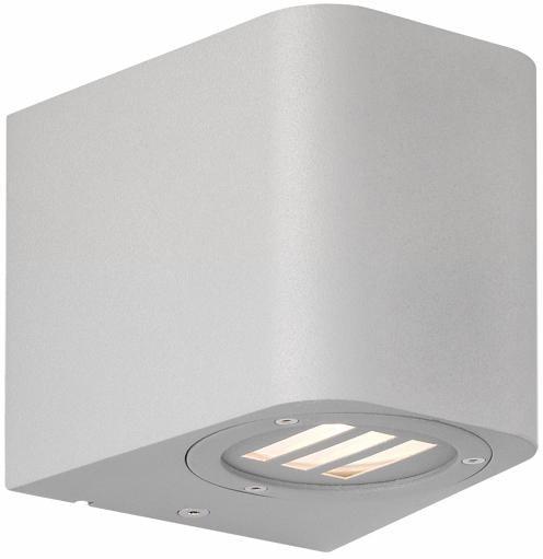 TRIO Leuchten,LED Außen-Wandleuchte BOGOTA