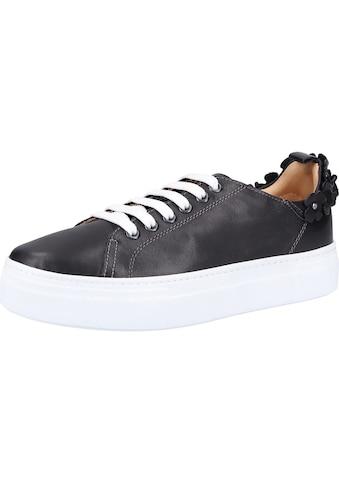 Darkwood Sneaker »Nappaleder« kaufen
