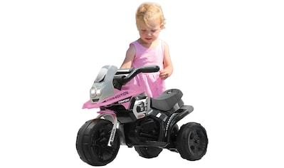 Jamara Elektro-Kindertrike »Racer«, ab 3 Jahren, bis 30 kg, für Kinder ab 3 Jahre, 6 V kaufen